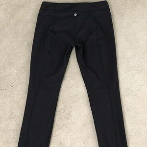 Lululemon full length leggings || NWOT